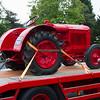 1941 International Harvester Tractor