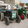 1986 Fordson Model N Standard Tractor