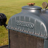 1942 Fordson Tractor Model N
