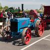 1919 Austin Model R Tractor
