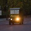 1939 Harrods Walker Electric Van
