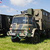 1986 Bedford Army Truck