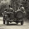 1957 Hotchkiss M201 Jeep