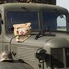 Austin lorry