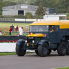 1941 Scammell R100 Heavy Artillery Tractor