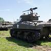 1943 Sherman Tank