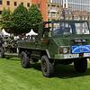 Pinzgauer All-Terrain Light Utility Vehicle