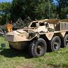 Alvis Saracen Mk6