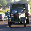 1941 Austin K3 3 Ton GS Lorry