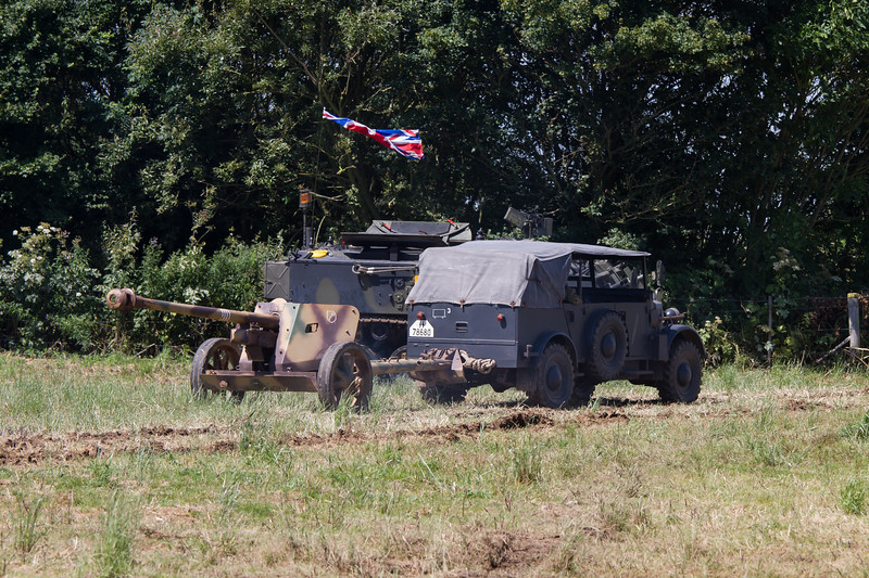 kfz-815 Horch