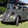 1936 Simca 5 Van