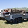 1944 DUKW Amphibious truck