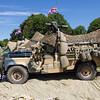 Land-Rover 'British Army'