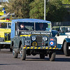 1951 Land-Rover RAF 80in Series 1