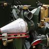 British Ordnance QF 25 Pounder Field Gun