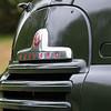 1956 Bedford Green Goddess Fire Appliance