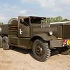 1942 Diamond T Tank Transporter