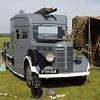 1939 Bedford WLG Fire Appliance