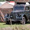 German WW2 Truck