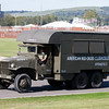 1944 GMC 353 CCKW American Red Cross Clubmobile