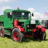 1945 Scammell Pioneer Heavy Artillery Tractor