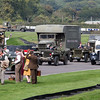 World War II Parade