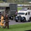 1941 Morris Series Y Ambulance
