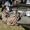 1945 Ford Swimming Jeep
