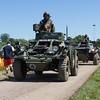 Daimler Ferret Armoured Car