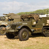 1943 International Harvester M9A1 Halftrack