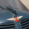 1939 Hillman Minx RAF Staff Car