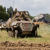 Sd.Kfz. 251 Half-Track Armoured Personnel Carrier