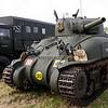 1943 M4 Sherman Tank