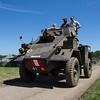 GM Fox Armoured Car