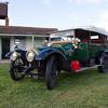 1914 Crossley 20/25 RFC Staff Car