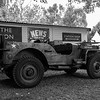 US Army Jeep