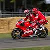2012 Ducati Desmosedici X2