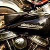Harley-Davidson Gas Tank