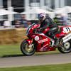 1998 Honda RC45