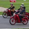 BSA GPO Motorcycle