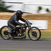 1926 Brough Superior SS100 Racing