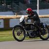 1926 Brough Superior 'Pendine Racer'