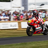"2011 Ducati GP11 `VR2' ""Randy Mamola"""