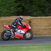 2003 Ducati Desmosedici GP3