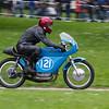 1968 Ducati 350cc Mk3