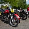 Gilera Motorbike