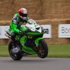 """2007 Kawasaki ZX10r """"Michael Rutter"""""""