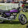 1974 Kawasaki H2b 750 triple