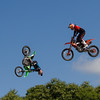"Trials Motorbikes ""Goodwood Action Sports"""