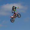 "Trials Motorbike ""Goodwood Action Sports"""